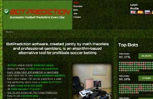 Soccer Predictions , Soccer Tips , Football Predictions , Football Tips , Botprediction.com